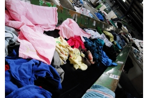 Recycling versus Compostable in the textile industry: Know your basics