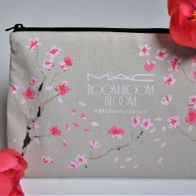 mac bloom pouch