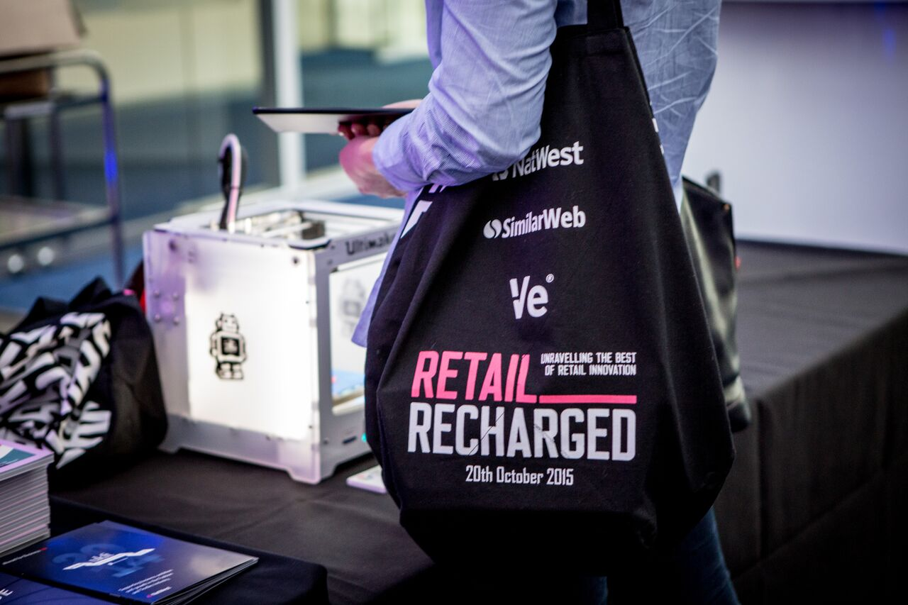 retail recharged