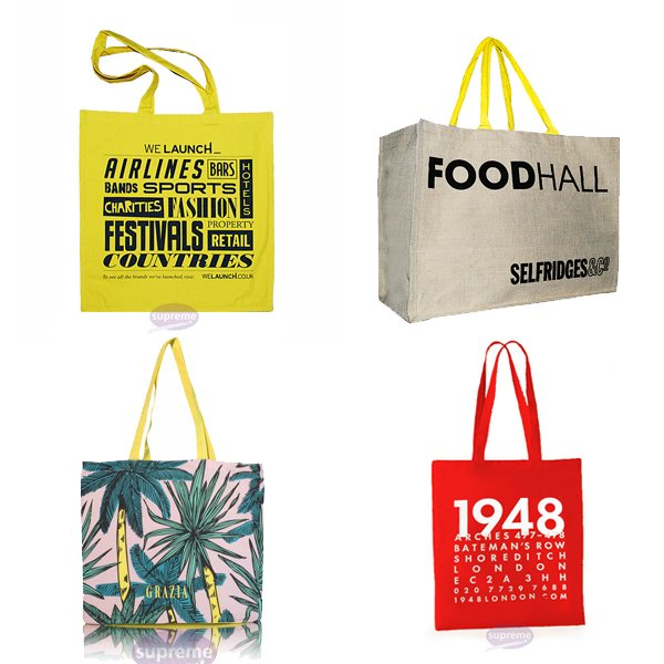 Wholesale promotional bags