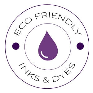 Eco friendly inks & dyes