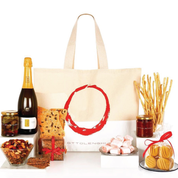 tote bags for christmas