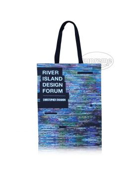 printed canvas bags wholesale