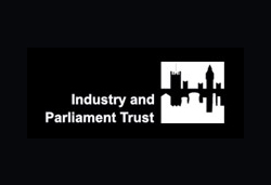 Industry and Parliament Trust logo